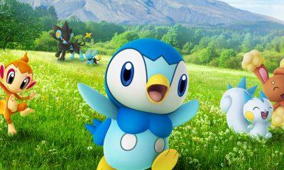 Pokémon GO | Dia Comunitário trará Piplup como Pokémon em destaque