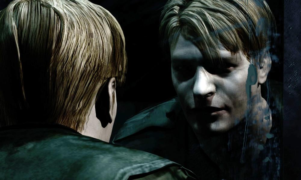 Silent Hill   Konami confirma interesse em voltar com a franquia