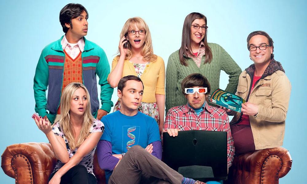 The Big Bang Theory | 12ª temporada chega em fevereiro no Globoplay