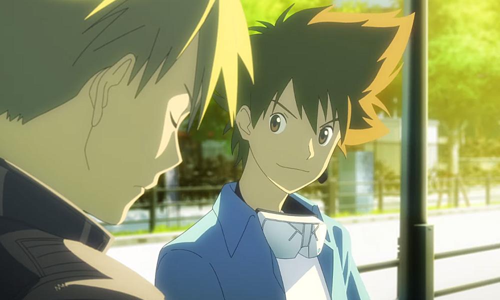 Digimon Adventure: Last Evolution Kizuna ganha trailer final