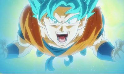 Dragon Ball Heroes | Confira o pôster e sinopse da 2ª temporada