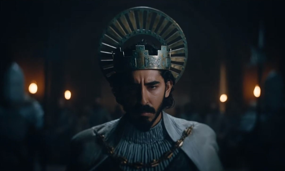 The Green Knight | Filme protagonizado por Dev Patel e Alicia Vikander ganha trailer