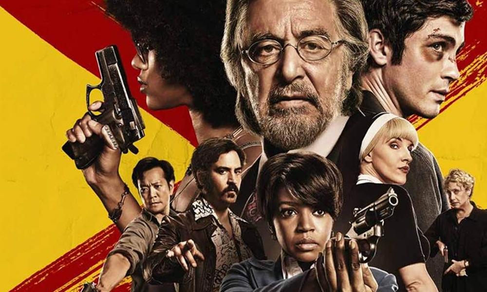 Hunters | Série com Al Pacino estreia no catálogo do Amazon Prime Video