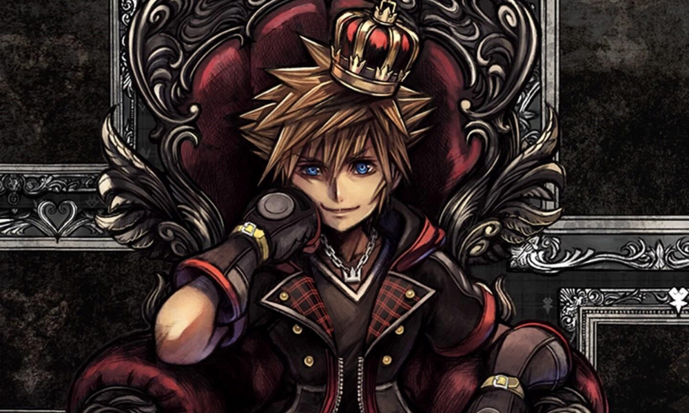Kingdom Hearts All-in-One Package é anunciado para PlayStation 4