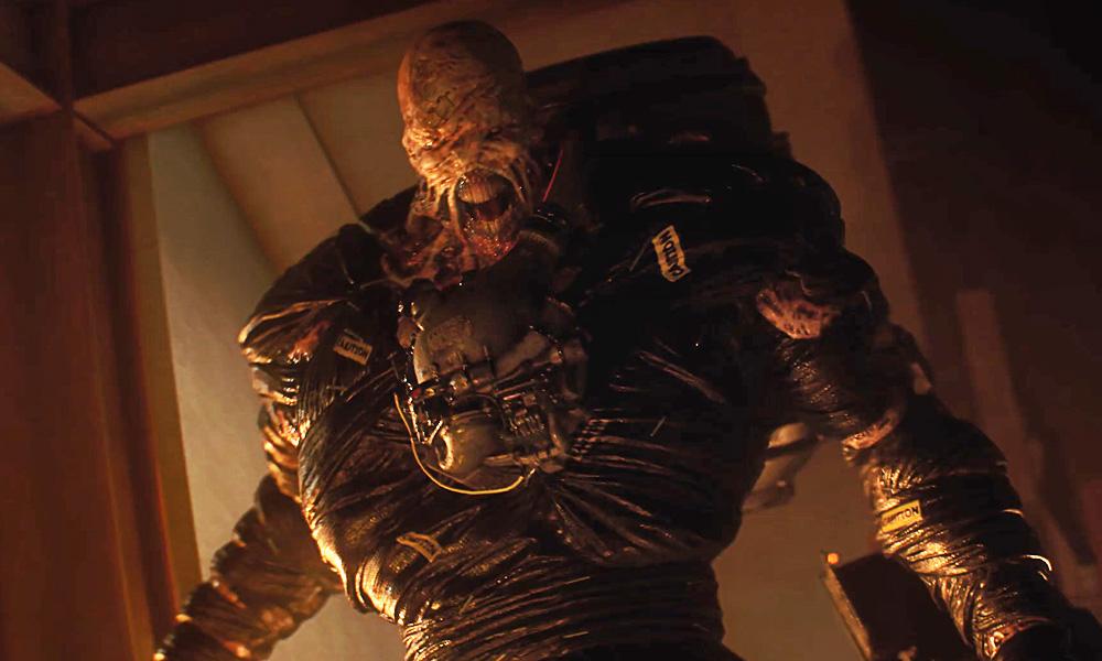 Resident Evil 3 | Novas imagens do gameplay são reveladas