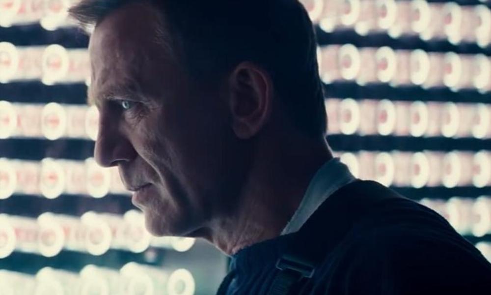 Por conta do coronavírus, estreia de '007: Sem Tempo para Morrer' é adiada