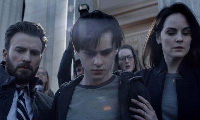 Defending Jacob | Confira o trailer da nova série com Chris Evans