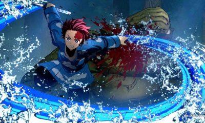 Confira o trailer de 'Kimetsu no Yaiba: Hinokami Keppuutan', para PS4