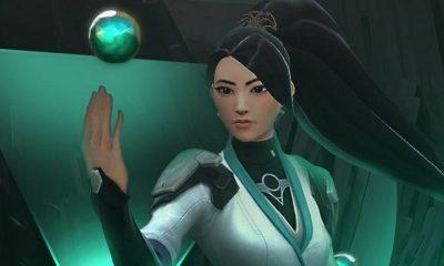 Valorant   Confira o novo gameplay com a personagem Sage