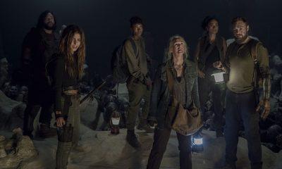 The Walking Dead | Série tem final adiado por conta do COVID-19
