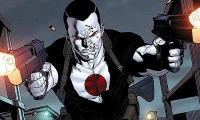 Conheça Bloodshot, HQ que inspirou novo filme estrelado por Vin Diesel