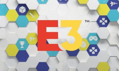 E3 2020 | Evento é oficialmente cancelado após surto de coronavírus