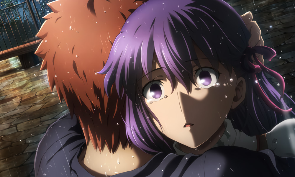 Fate/stay night: Heaven's Feel 3 | Estreia é adiada por conta do Covid-19