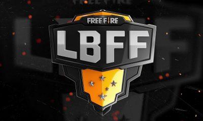 Final da 1ª etapa da Liga Brasileira de Free Fire acontece neste fim de semana
