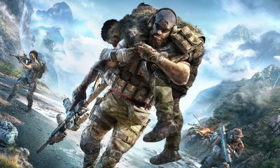 Ghost Recon Breakpoint | Ubisoft anuncia free trial e friend pass