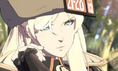 Guilty Gear -STRIVE- | Trailer confirma a presença de Millia Rage e Zato-1
