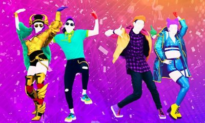 Just Dance e PlayStation selam parceria no Brasil e game integra novo bundle de PS4