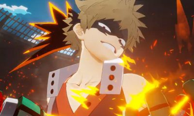 My Hero One's Justice 2 ganha trailer final com inúmeros personagens