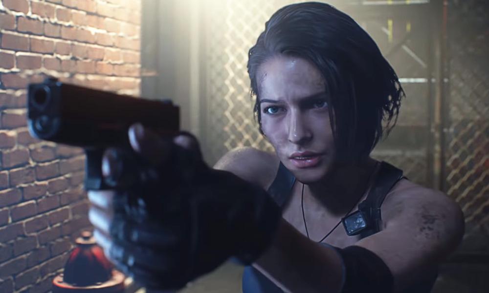 Resident Evil 3 | Revelada data de lançamento da demo e Open Beta de Resistance