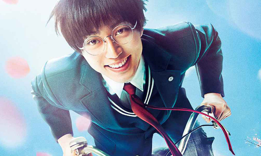 Yowamushi Pedal | Teaser trailer revela novo visual do filme live-action