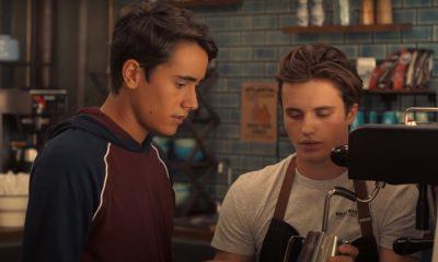 Confira o trailer de Com Amor, Victor, série LGBT+ da Hulu