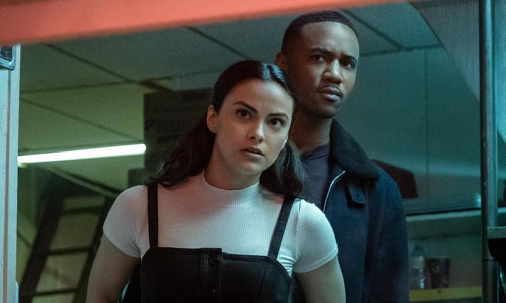 Confira o trailer de 'Mentiras Perigosas', filme da Netflix com Camila Mendes