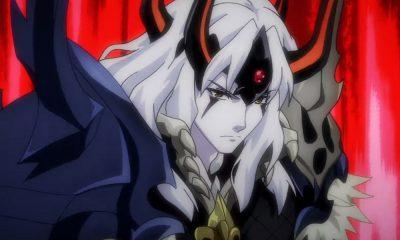 Crunchyroll anuncia mais 4 animes lançamento da temporada de primavera 2020