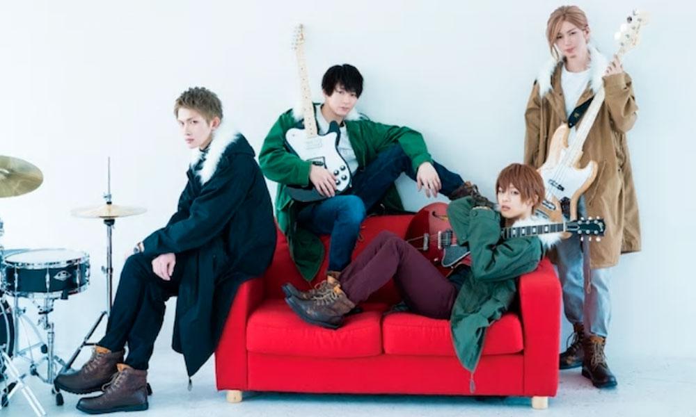 Given | Mangá Boys Love ganhará adaptação stage play para agosto