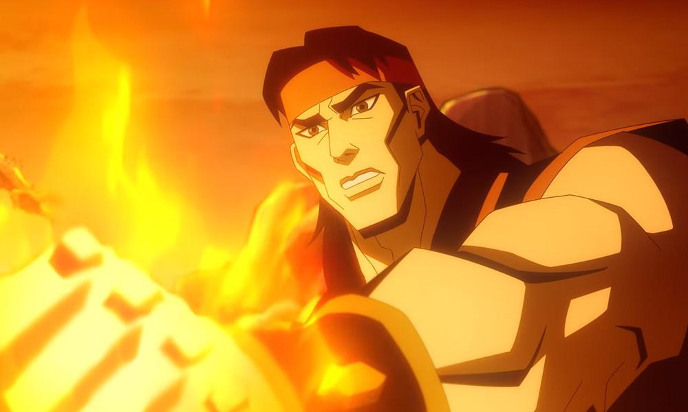 Mortal Kombat Legends ganha trailer dublado e é confirmado no Brasil