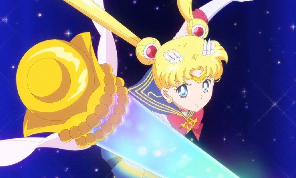 Sailor Moon Eternal ganha novo poster e primeiro trailer oficial