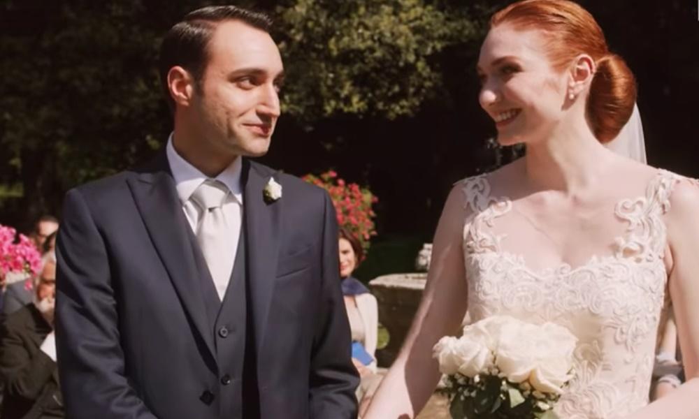 Um Amor, Mil Casamentos Confira o trailer da nova comédia romântica da Netflix
