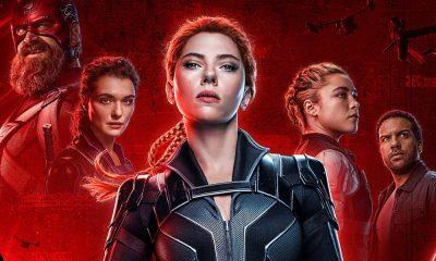 Viúva Negra | Marvel adia filme para novembro de 2020