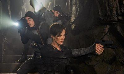 The Old Guard | Confira o trailer do novo filme da Netflix com Charlize Theron