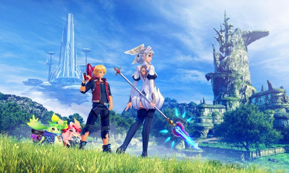 Xenoblade Chronicles | Nintendo revela gameplay do epílogo 'Future Connected'