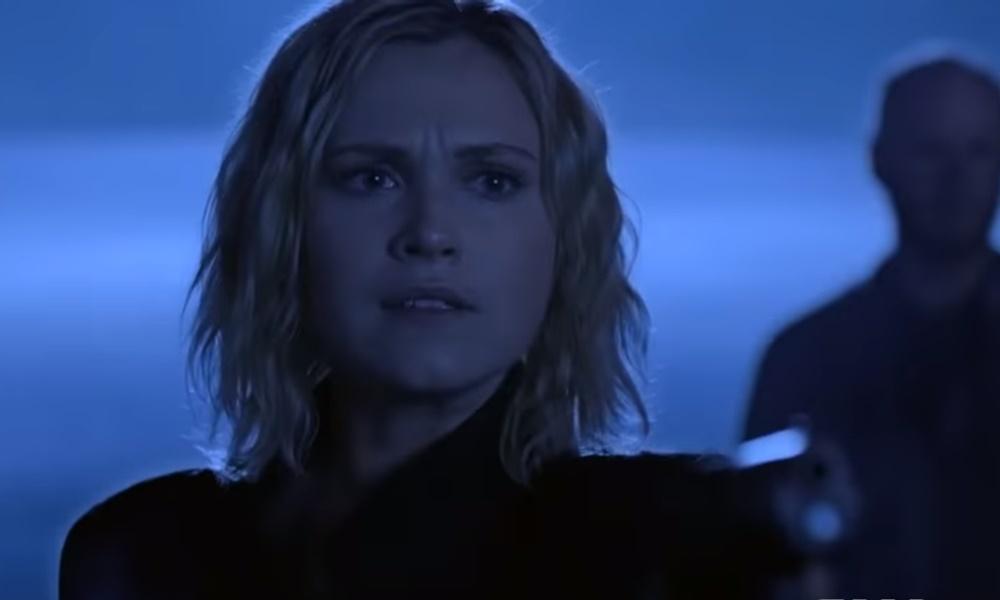 The 100 Confira o trailer da última temporada da série