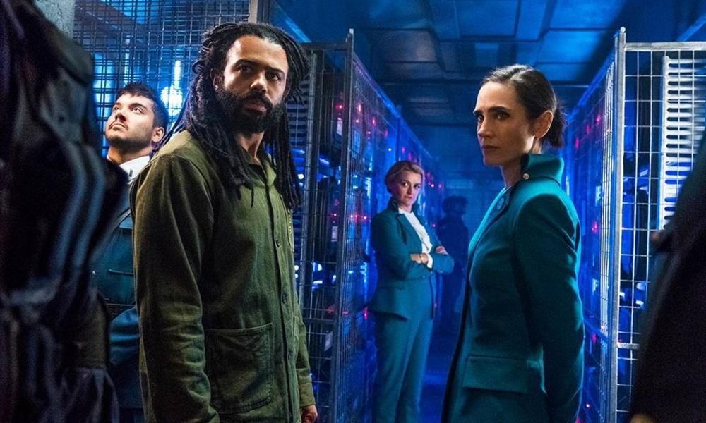 Expresso do Amanhã Confira o teaser da nova série da Netflix
