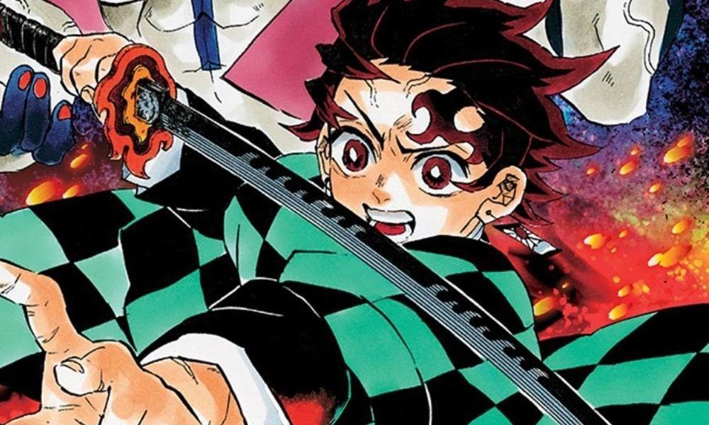 Demon Slayer – Kimetsu no Yaiba | Mangá deve acabar no capítulo 205