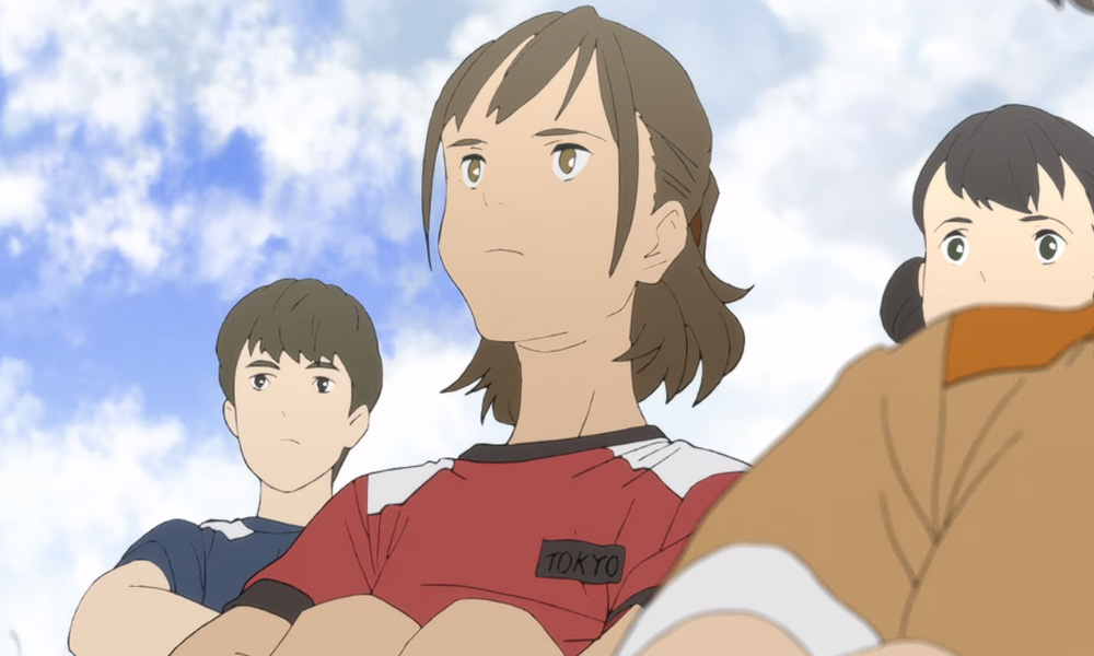Japan Sinks: 2020 | Anime original Netflix ganha trailer e data de estreia