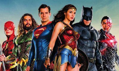 Liga da Justiça Snyder Cut é confirmado para 2021 diretamente na HBO Max