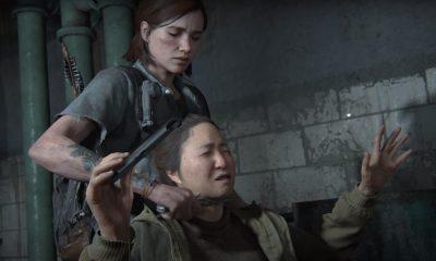 The Last of Us Part II   Trailer de 20 minutos revela gameplay. Confira!