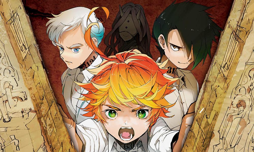 The Promised Neverland | Volume 19 do mangá sofrerá atraso no Japão