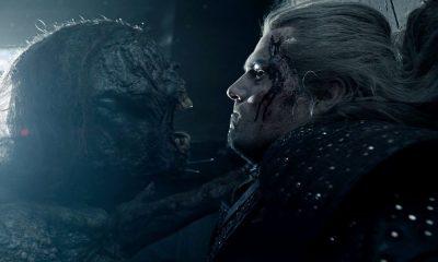 The Witcher | Bestiário detalha características dos monstros da série