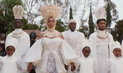 Black is King | Beyoncé divulga trailer surpresa do novo filme da Disney+