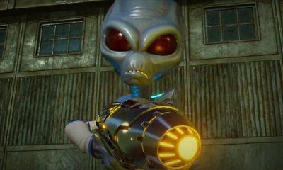 Destroy All Humans! | Remake ganha trailer com gameplay