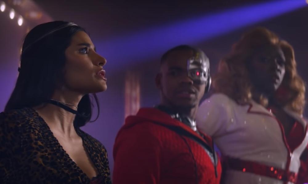 Patrulha do Destino   Confira o trailer da 2ª temporada revelado pela HBO Max