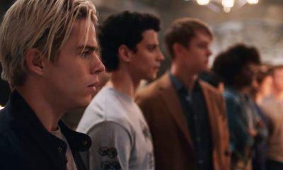 A Ordem | Trailer da 2ª temporada revela data de estreia