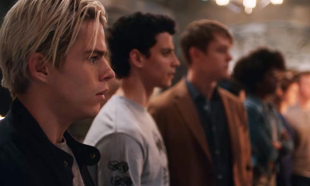 A Ordem   Trailer da 2ª temporada revela data de estreia