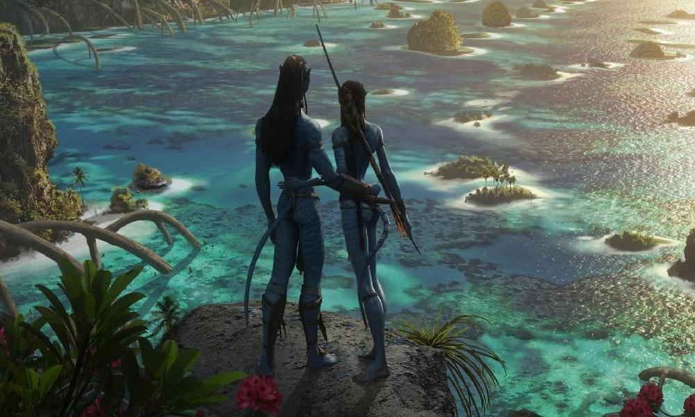 Filmagens de Avatar 2 são retomadas na Nova Zelândia