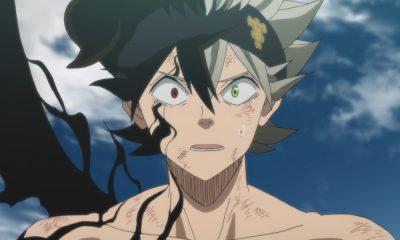 Black Clover   Data de retorno do anime é anunciada na Shonen Jump