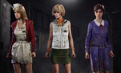 Dead by Daylight | DLC de Silent Hill chega com pacote especial de customizações